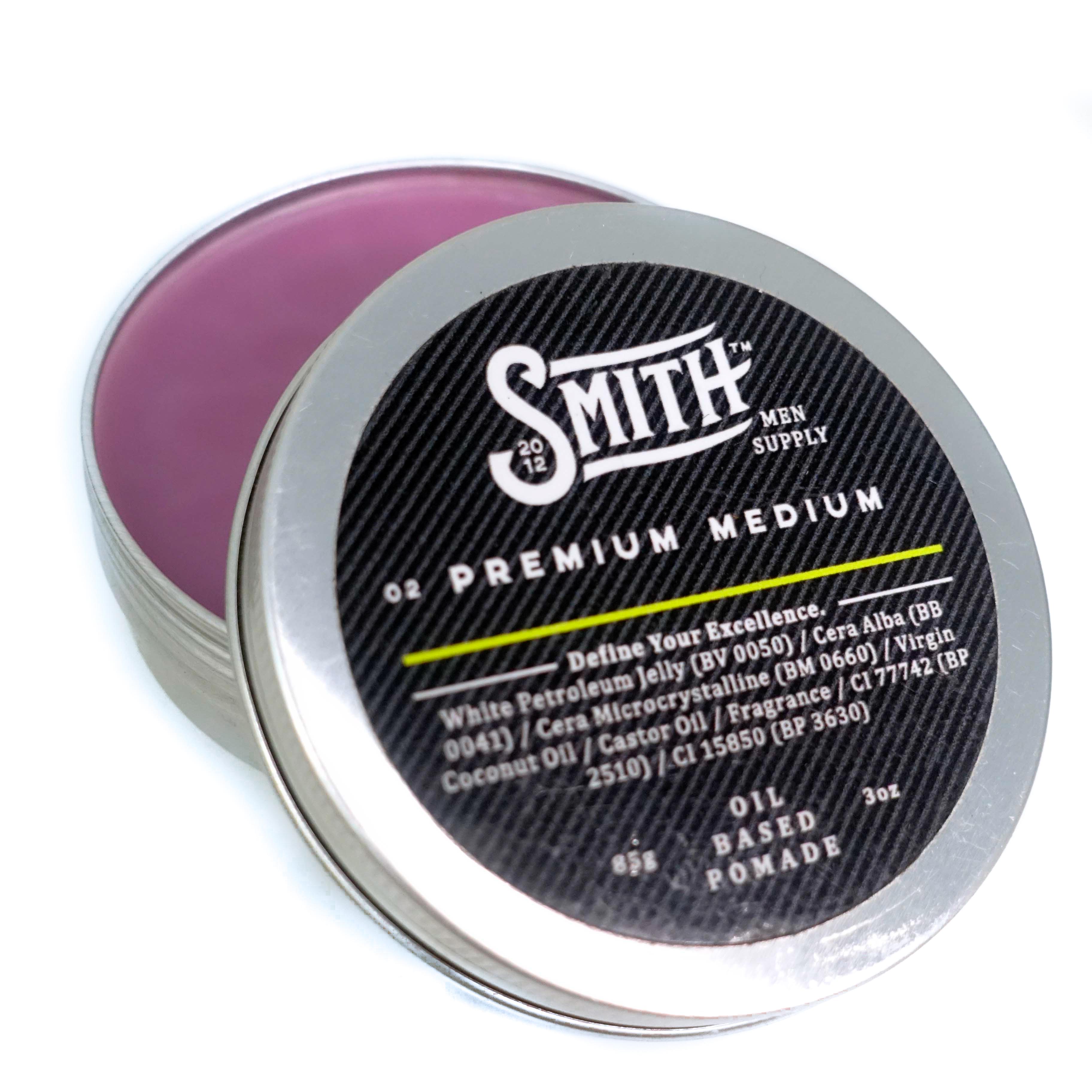 Smith Premium Medium