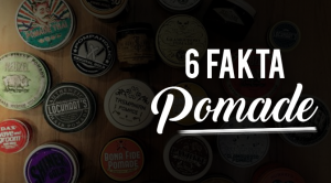 6 fakta pomade