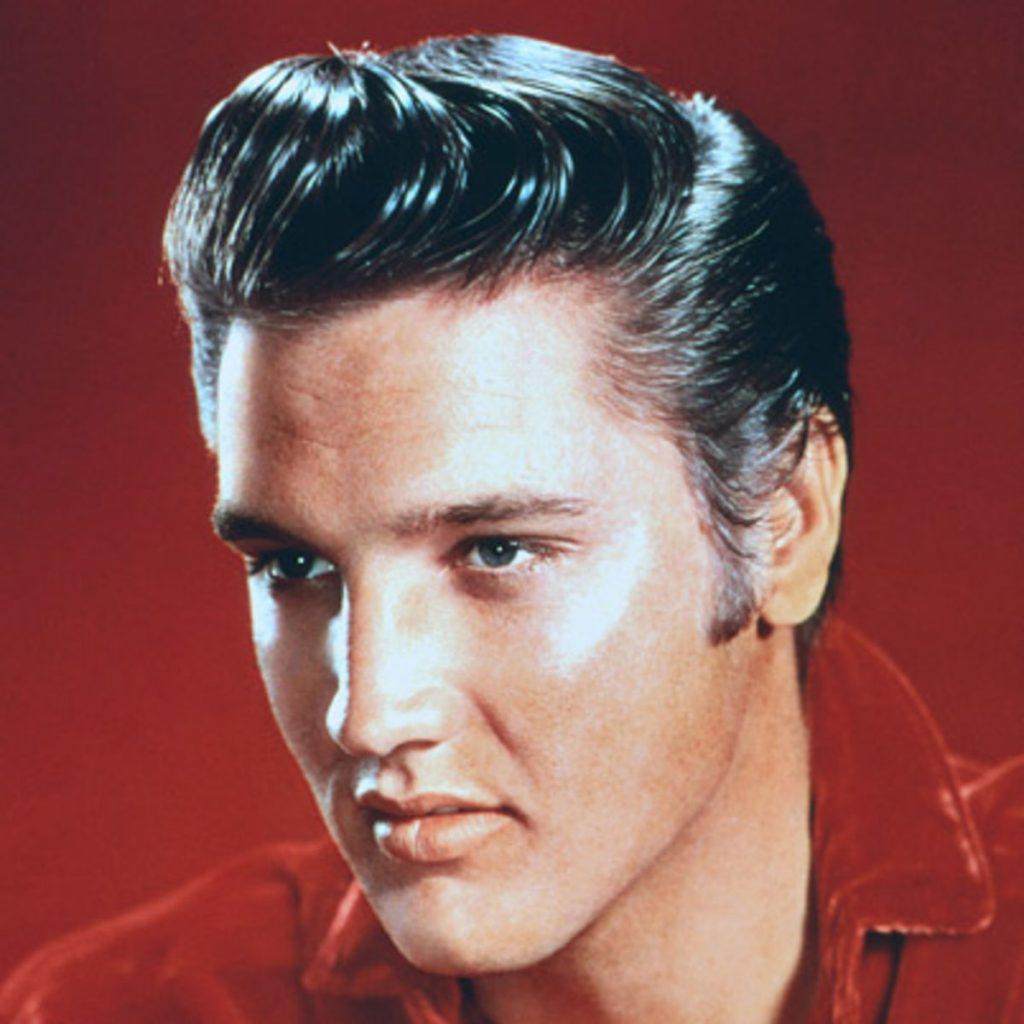 elvis presely pomade