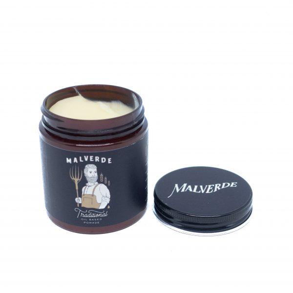 Malverde Traditional Oil Based Pomade
