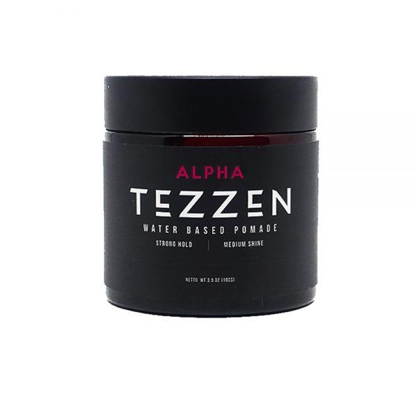 Tezzen Alpha