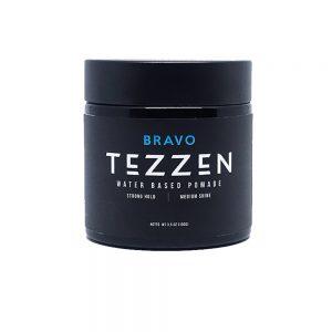 Tezzen Bravo