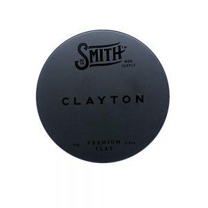 Smith Clayton