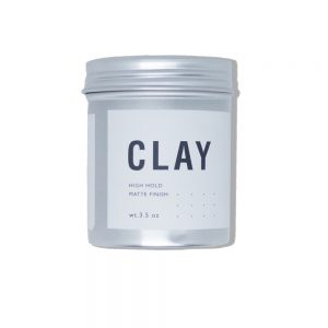 Hair Port Clay