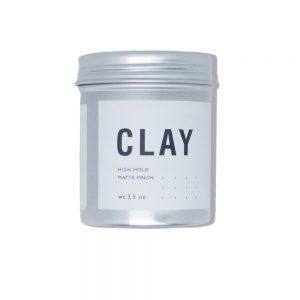 Hair Port Clay