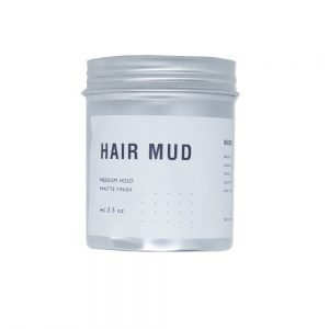 Hair Port Hair Mud