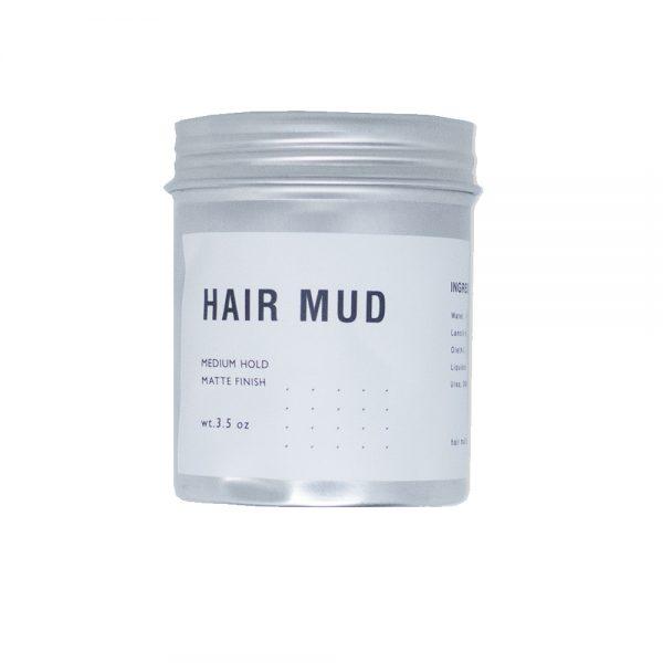 Hair Port Hair Mud