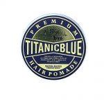 The Big Bro Titanic Blue