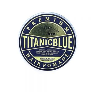The Big Bro Titanic Blue