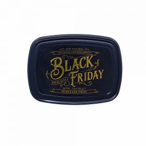 Black Friday Pomade