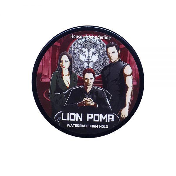 Lion Pomp