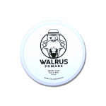 Walrus Snow Clay