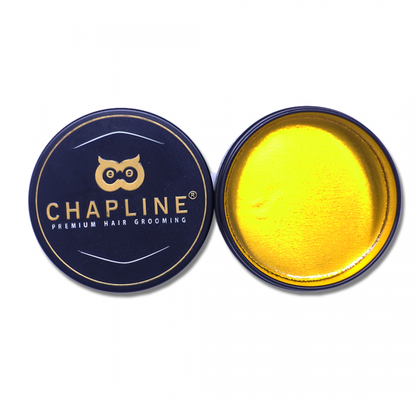 Chapline Premium Pomade Water Based